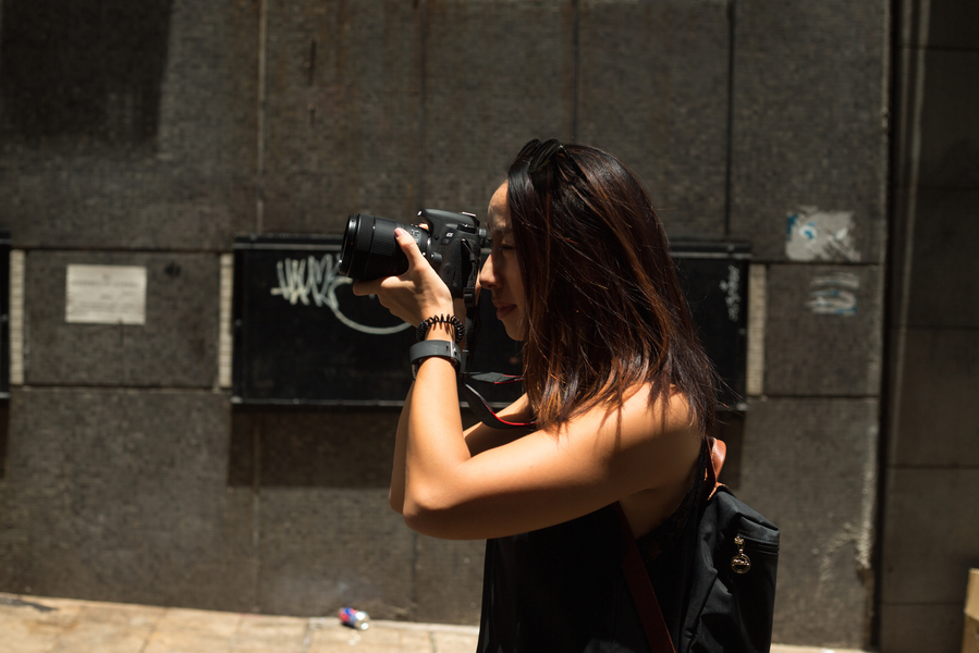 Street Photography Works And Private Courses In Hong Kong