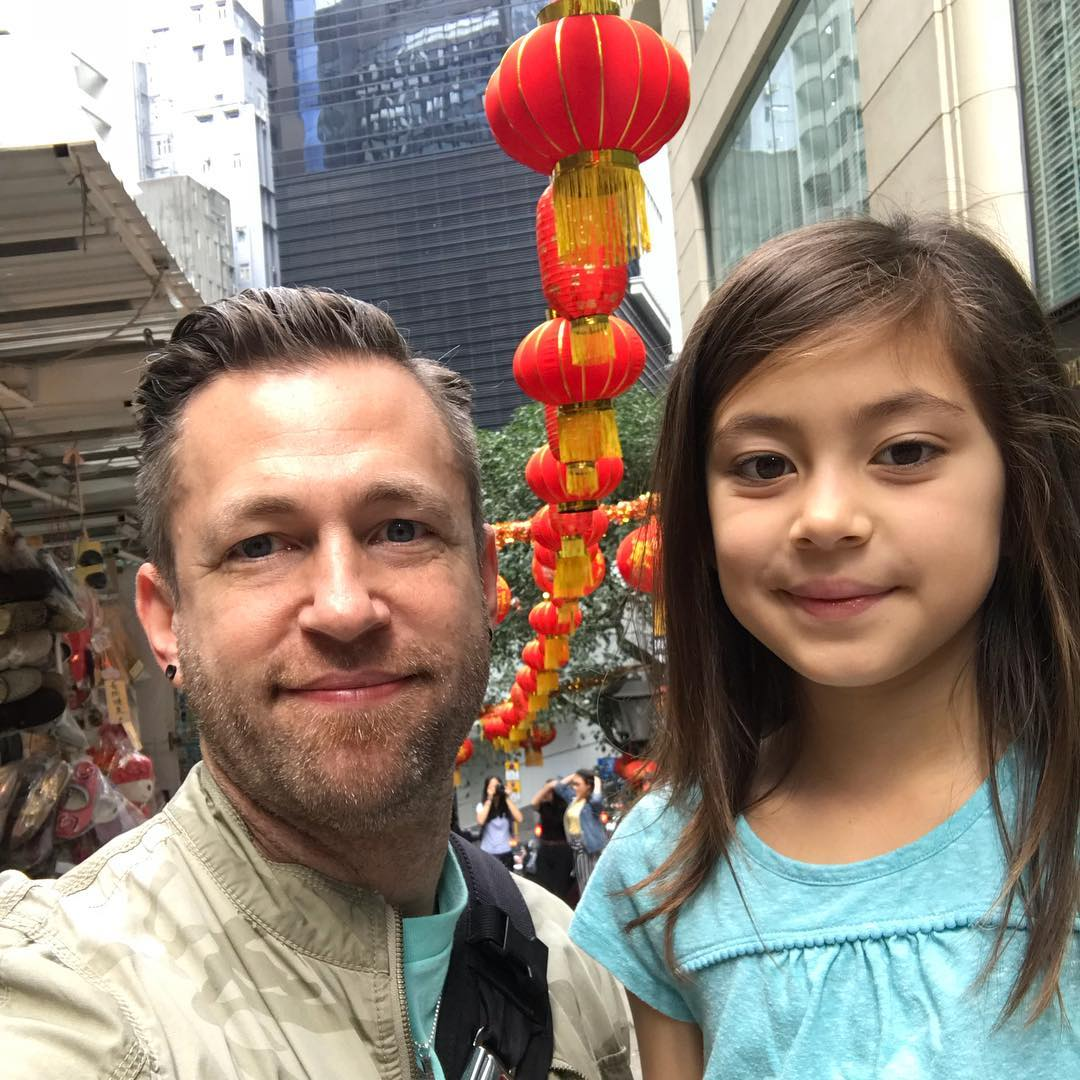 Kung Hei Fat Choi! Happy Chinese New Year from Hong Kong. Thanks to everyone for the continued love and support