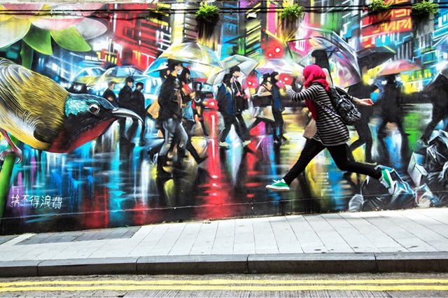 the life and times of the urban superhero~a fun one I shot just for the @localiiz gang